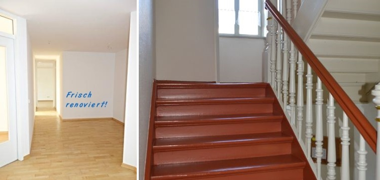 Malerarbeiten im Innenbereich - gut und günstig