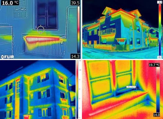 Thermografie in Bonn